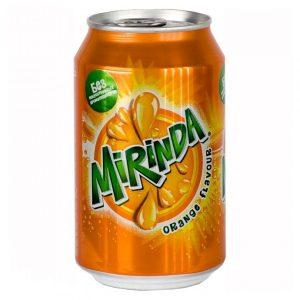 Миринда